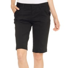 Lole Vicky Walk Shorts - UPF 50+ (For Women) in Black - Closeouts