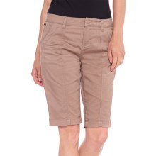 Lole Vicky Walk Shorts - UPF 50+ (For Women) in Girolles - Closeouts