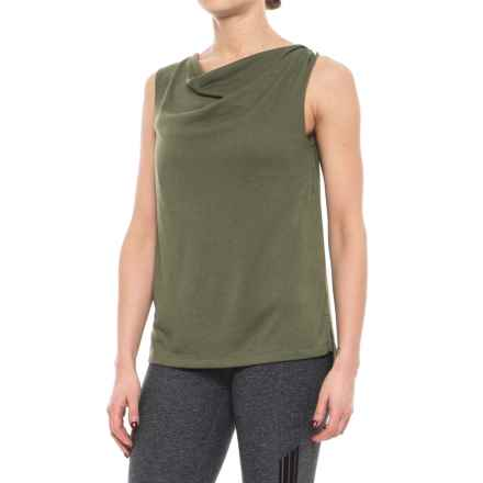 Lole Yul Tank Top (For Women) in Lichen - Closeouts