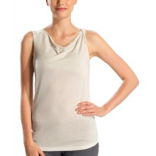 Lole Yul Tank Top (For Women) in Oatmeal - Closeouts