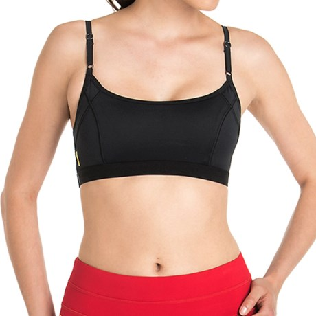 Lole Zion Mesh Back Sports Bra UPF 50+, Medium Impact (For Women)
