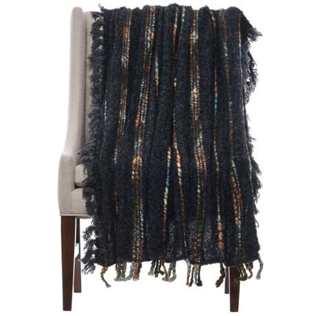 Image of Loloi Aida Throw Blanket - 50x60?
