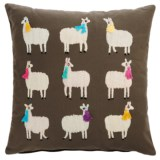 Loloi Alpaca Decor Pillow - 22x22""