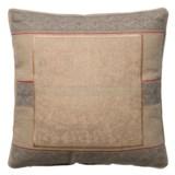 """Loloi Border Decor Pillow - 22x22"""""""