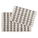 Loloi Colby Collection Bath Rugs - Set of 2