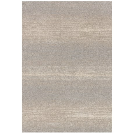 "Loloi Emory Collection Silver Scatter Accent Rug - 3'10""x5'7"" in Silver"