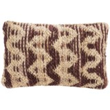 "Loloi Textured Decor Pillow - 13x21"""