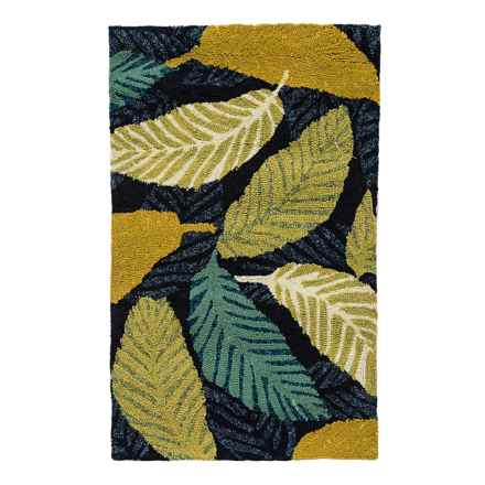 "Loloi Tropez Indoor-Outdoor Accent Rug - 2'3""x3'9"" in Blue/Multi - Closeouts"
