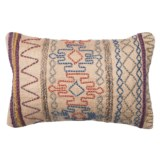 "Loloi Woven Patterned Decor Pillow - 13x21"""