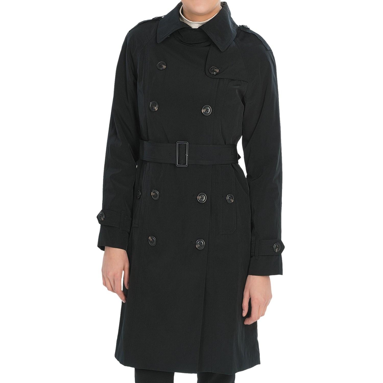 London fog womens coat