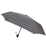 London Fog Mini Umbrella - Auto Open/Close
