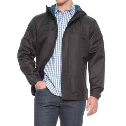 London Fog Newport Jacket (For Men) in Black - Overstock