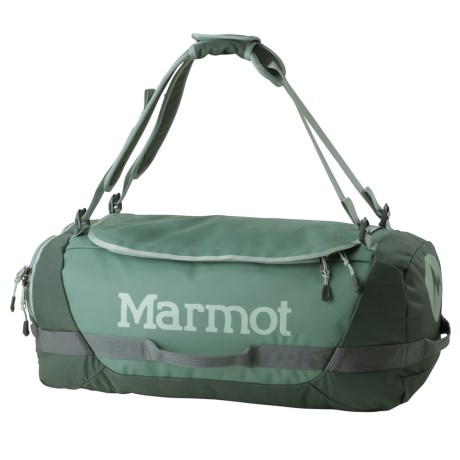 Long Hauler Duffel Bag - Medium