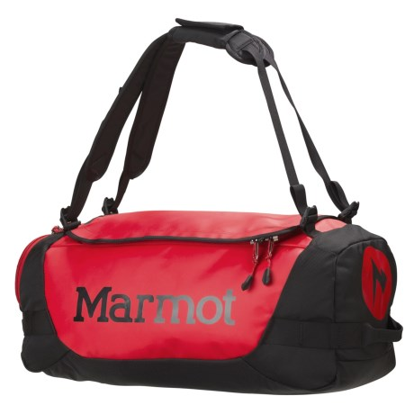 Long Hauler Duffel Bag - Small