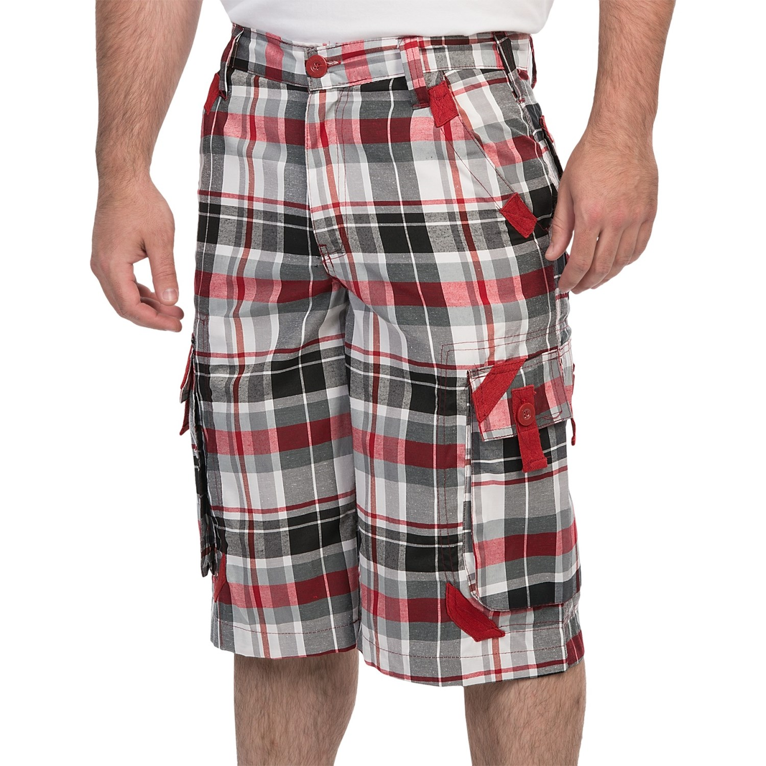 Shop for plaid shorts men online at Target. Free shipping on purchases over $35 and save 5% every day with your Target REDcard.