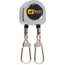 Loon Outdoors Dual Zinger in See Photo - Closeouts