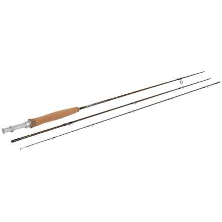 Loop Evotec Fast Fly Rod - 3-Piece, 9', 5wt, Round Handle in See Photo - Closeouts