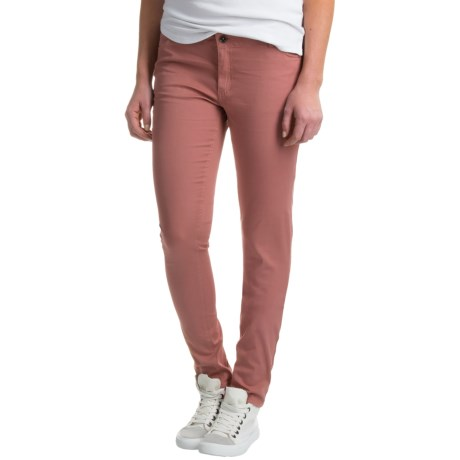 Lorimer Pants - Slim Fit (For Women)
