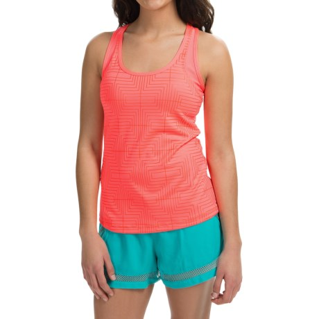 Lorna Jane Concentric Excel Tank Top For Women