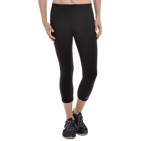 Lorna Jane Everyday 7/8 Capri Tights (For Women)