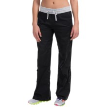 Lorna Jane Flashdance Pants (For Women) in Black - Closeouts