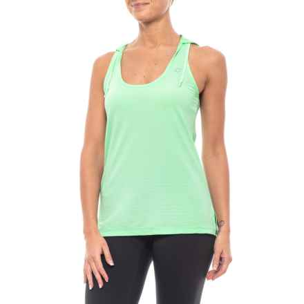 81b571dfaa915 Lorna Jane Freedom Excel Tank Top (For Women) in Mint Sorbet - Closeouts