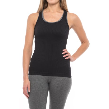 Lorna Jane Lanie Seamless Tank Top - Racerback (For Women)