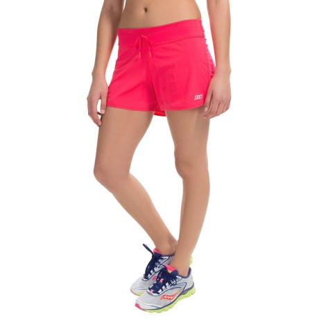 Lorna Jane LJ Excel Shorts Built In Shorts (For Women)