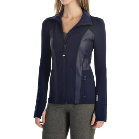 Lorna Jane Neptune Jacket (For Women)