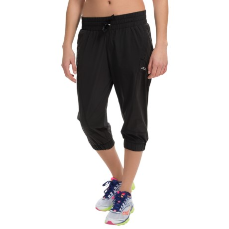 Lorna Jane Newport Active Capris (For Women)