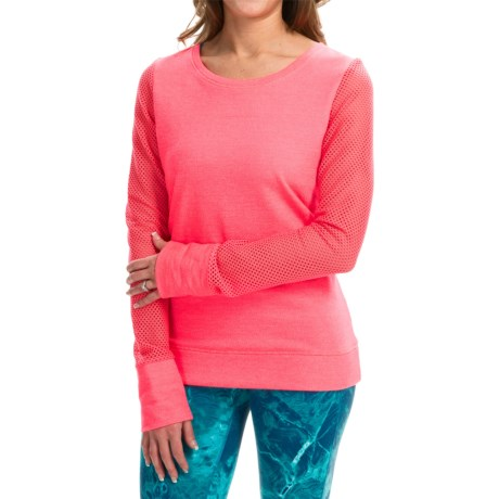 Lorna Jane Rochelle Sweatshirt (For Women)