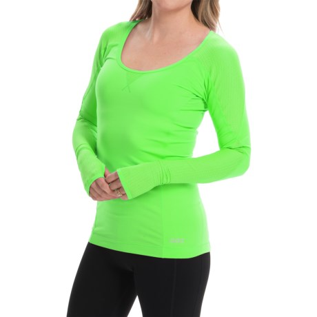 Lorna Jane Sansa Excel Shirt Long Sleeve (For Women)