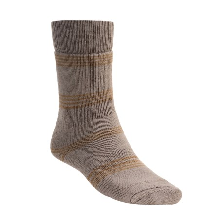Lorpen Classic Modal Socks - Midweight (For Men) in Pewter