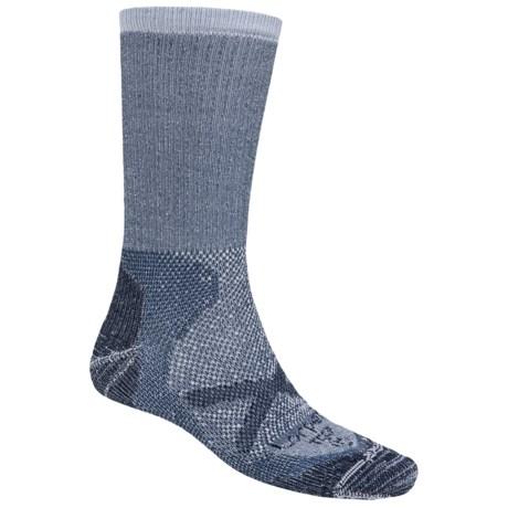 photo: Lorpen Coolmax Liner Sock