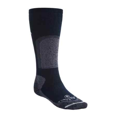 Lorpen Extreme Thermolite® Trekking Socks - Heavyweight (For Men and Women) in Navy - Closeouts