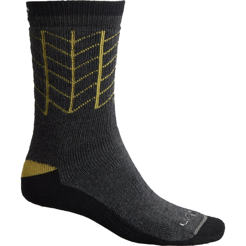 Lorpen Womens T2 Midweight Hiker Socks