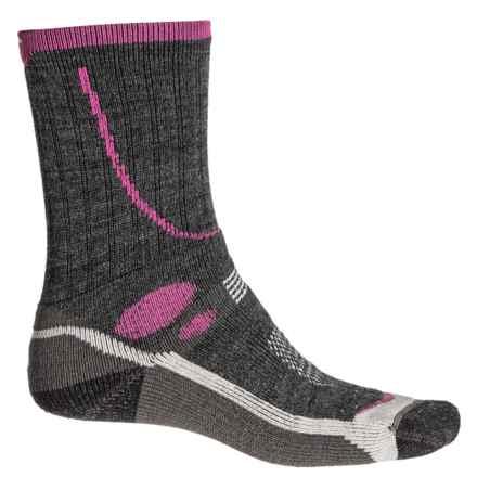 8539a945641 Lorpen T3 Midweight Hiker Socks - Merino Wool