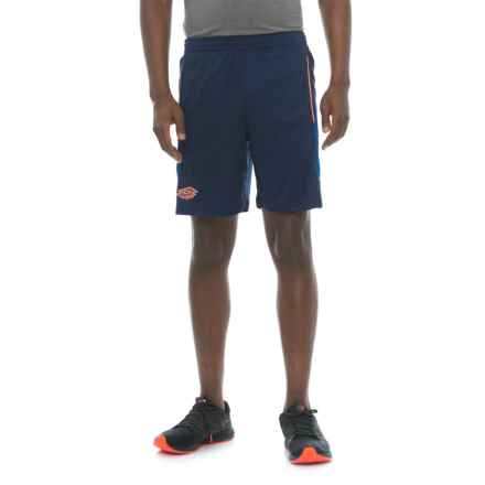 Lotto Active Shorts (For Men) in Blue Cosmo/Shiver - Closeouts