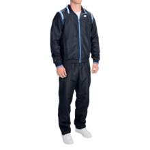 Lotto Aydex Tennis Warm-Up Suit - 2-Piece (For Men) in Deep Navy - Closeouts