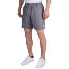 Lotto Connor Tennis Shorts (For Men) in Powder - Closeouts