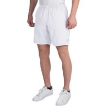 Lotto Connor Tennis Shorts (For Men) in White - Closeouts