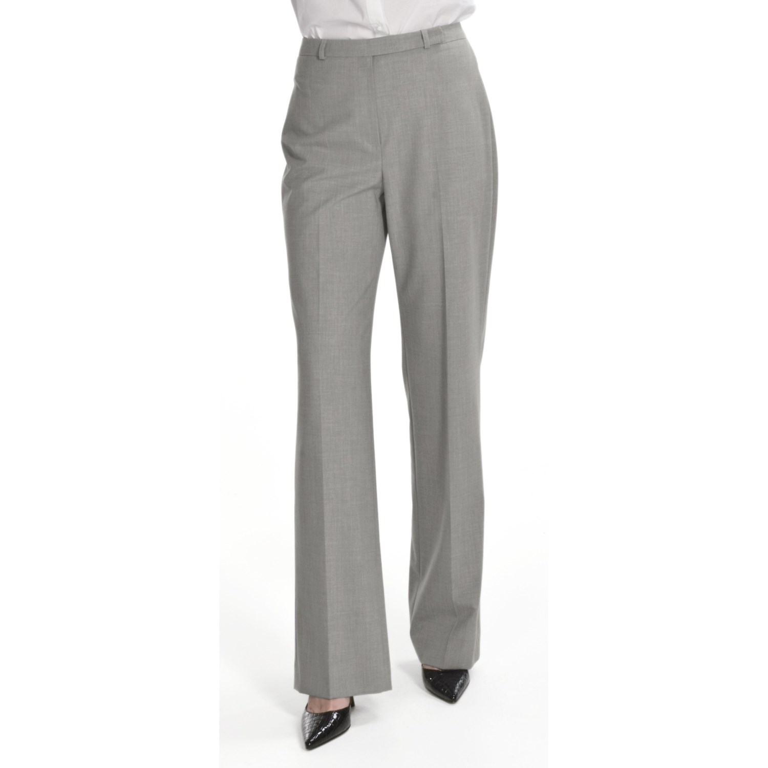 Elegant Lets See How To Match Grey Pants Outfit The Key Is The Colour Combination A Colour Pallet Needs To Be Assimilated To Understand What To Wear With Grey Pants Grey Is A Rather  Collection Of Business Casual For Women And Getting