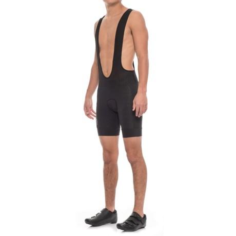 Louis Garneau 2002 MTB Inner Cycling Bib Shorts (For Men) in Black