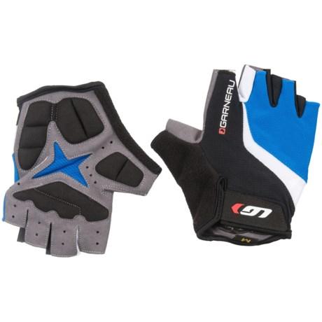 Louis Garneau Biogel® RX-V Cycling Gloves (For Men) in Royal
