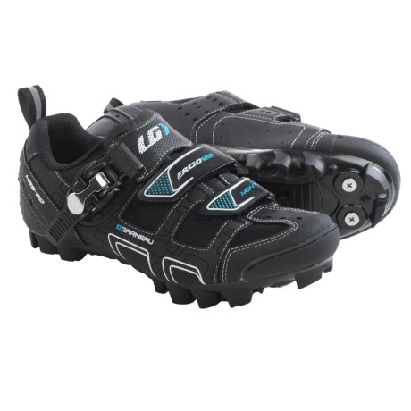 Louis Garneau Monte Mountain Bike Shoes SPD (For Women)