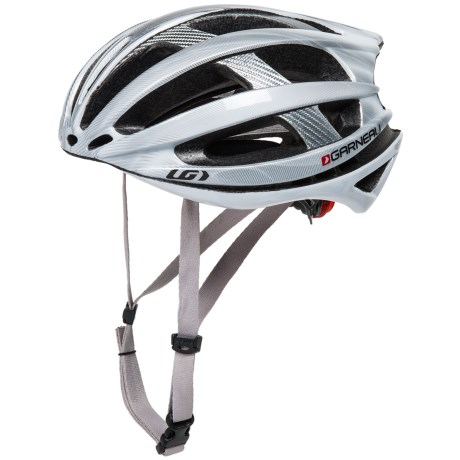 Louis Garneau Quartz II Cycling Helmet (For Men and Women)