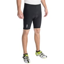Louis Garneau Request MS Cycling Shorts (For Men) in Black - Closeouts