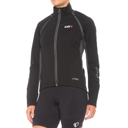 Louis Garneau Spire Polartec® Power Shield® Convertible Cycling Jacket (For  Women) in 0cbf9d191