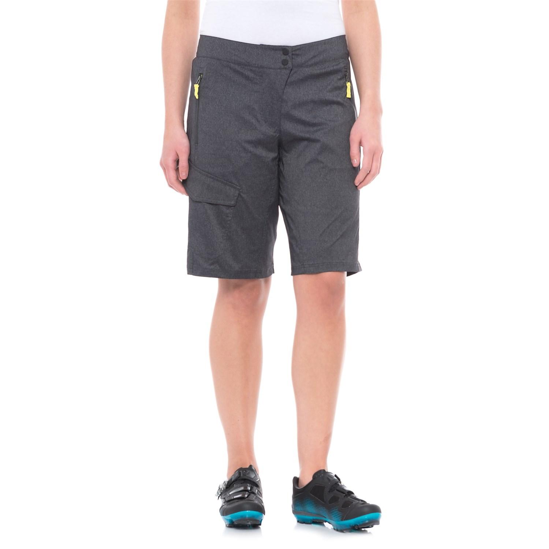 Mountain Bike Shorts Without Chamois Rldm