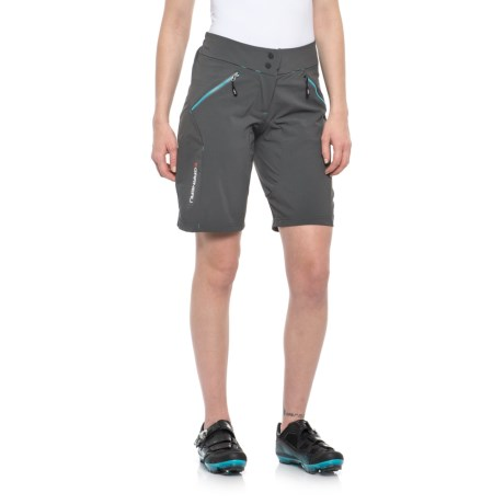 Louis Garneau Stream Zappa Mountain Bike Shorts (For Women)